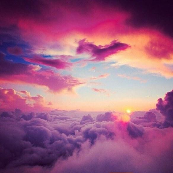pretty-clouds