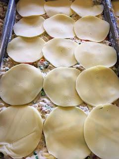 Tortellini casserole1